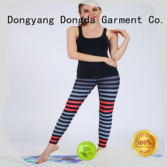 Dongda gym trousers manufacturers for women