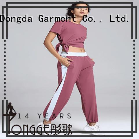 pant activewear pants womens for petites Dongda