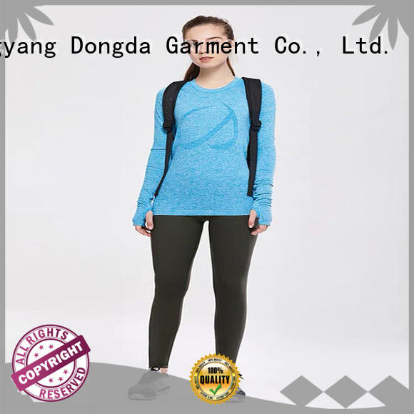 Dongda Best womens exercise tights supply for women