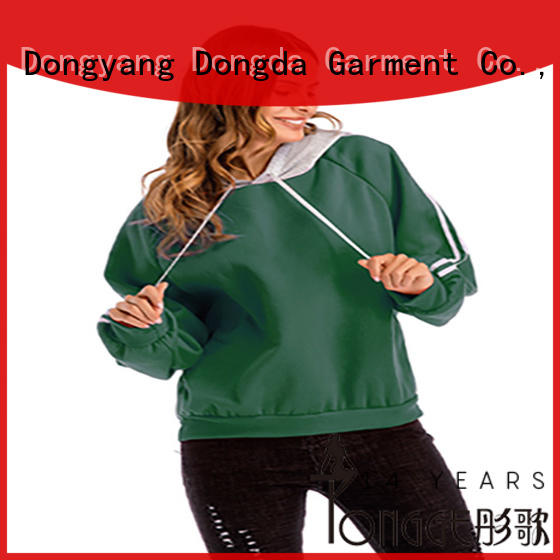 stylish hoodies womens for women Dongda