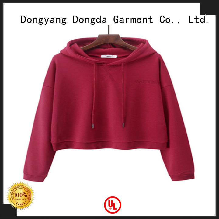 High-quality graphic sweatshirts oversized supply for ladies