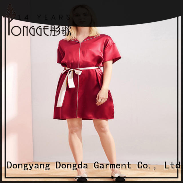factory price summer pajamas for women manufacturer for ladies