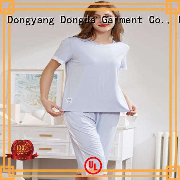 Latest ladies pyjama sets pure supply for women