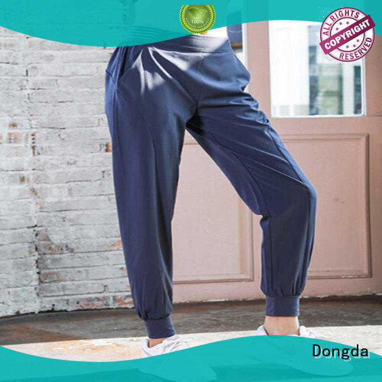 Dongda High-quality activewear pants suppliers for pregnancy