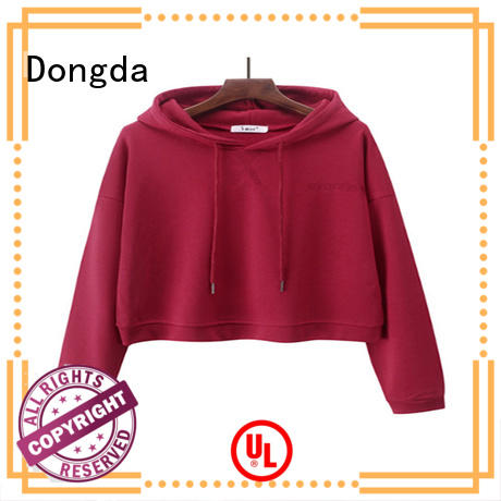 Latest graphic sweatshirts hoodies factory for international market