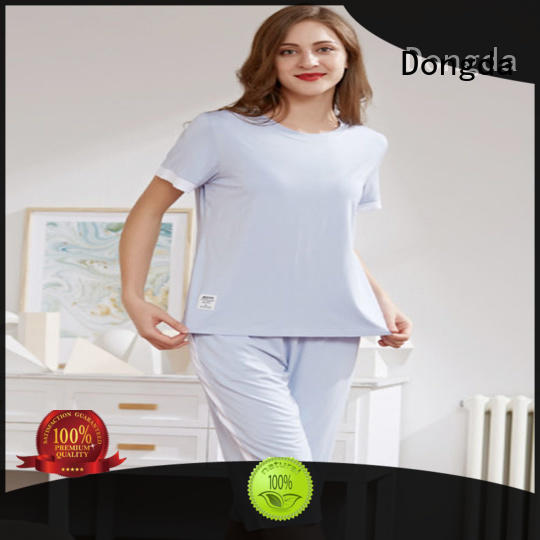 Custom ladies pjs fashion suppliers for women