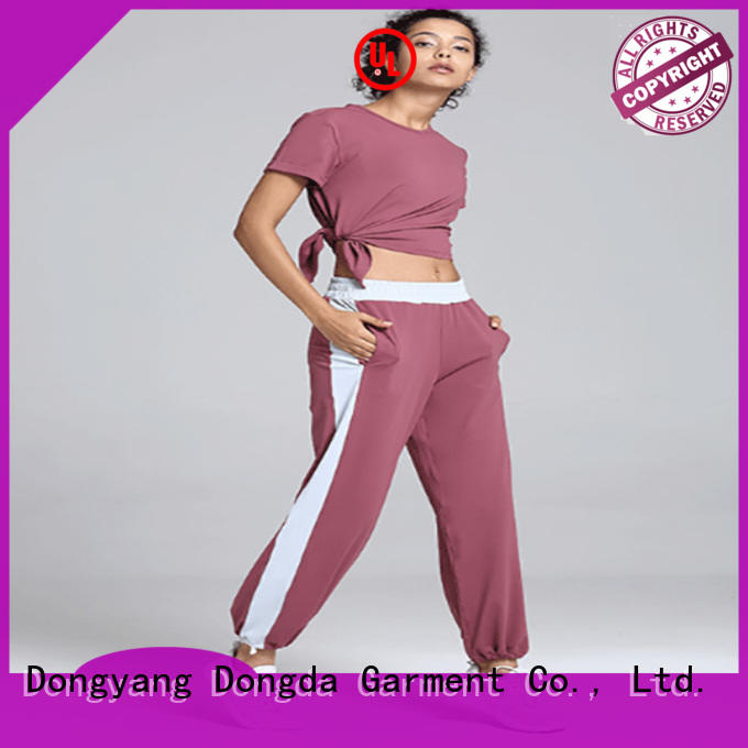 Dongda Latest womens workout leggings company for pregnancy