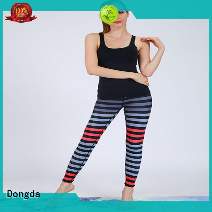 Dongda Latest ladies workout pants company for summer
