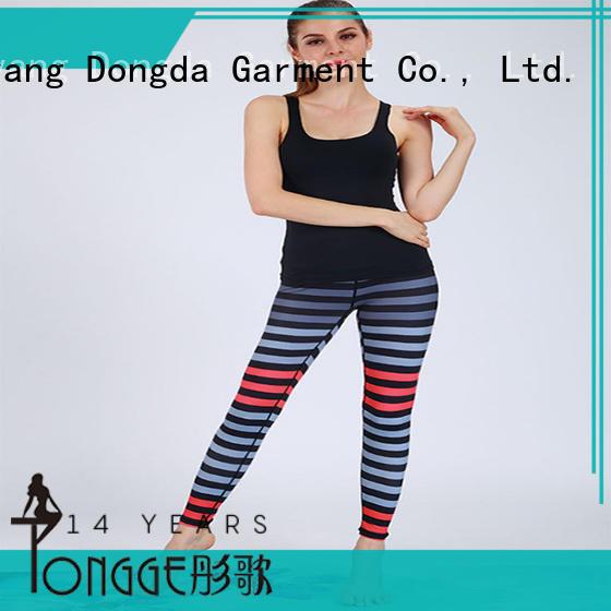 Dongda buy workout leggings for women digital printed for summer
