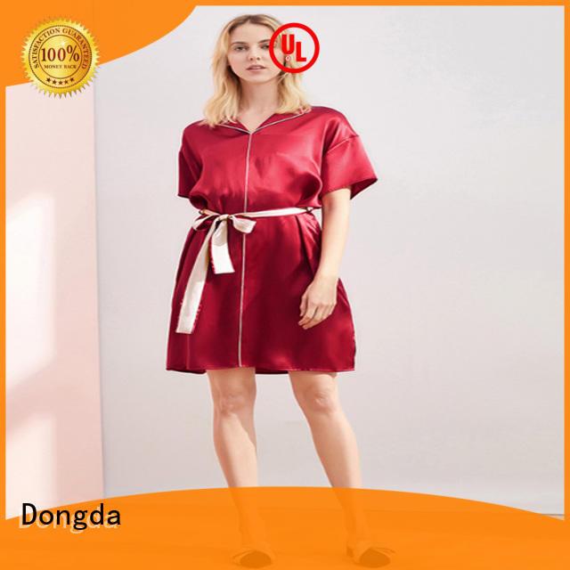 Dongda sleepwear ladies pjs manufacturers for sale