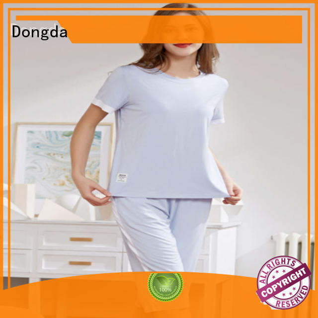Dongda Latest home clothes for business for ladies