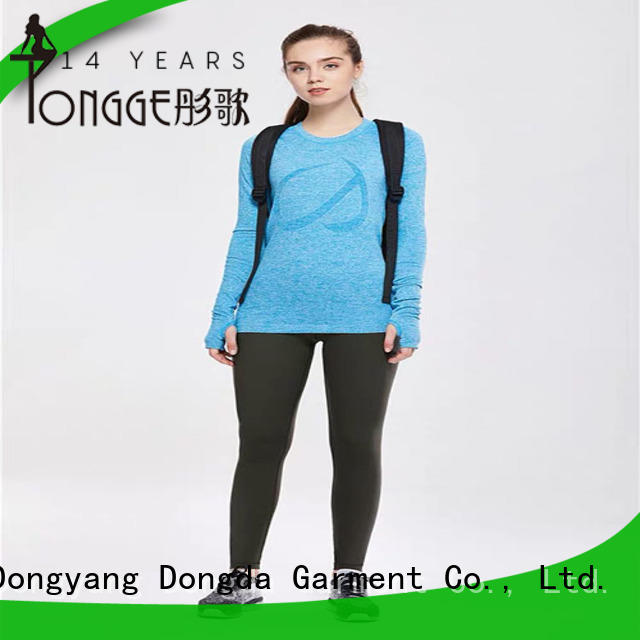 oversized exercise pants for ladies wholesale for pregnancy Dongda