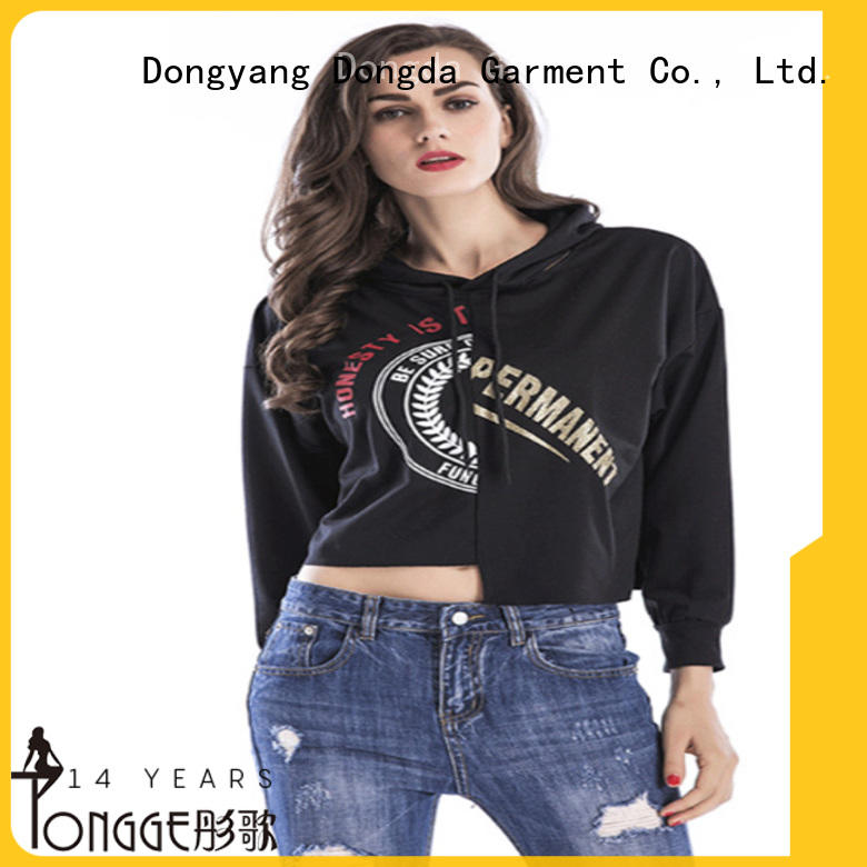 oversized graphic sweater wholesale for women Dongda