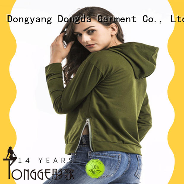 Wholesale ladies sweatshirts graphic for business for ladies