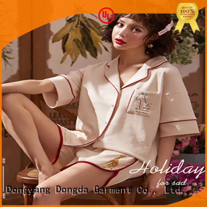 Dongda sweet womens sleep dress for sale for women