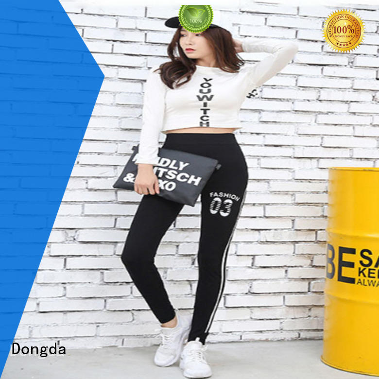 Dongda Latest fitness leggings company for pear shaped