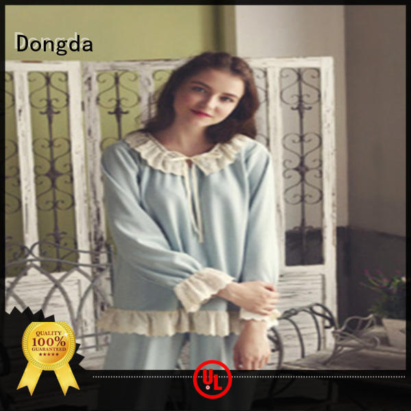 Dongda suit ladies sleepwear for business for women