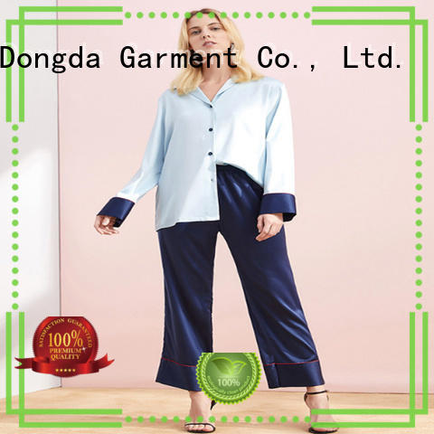Dongda sleepwear sets factory for sale