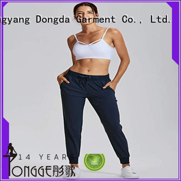 Wholesale womens gym leggings running factory for pregnancy